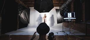 Behind the Scenes LensLockers Studio