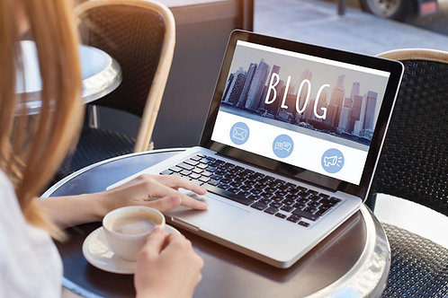 1500-Word Blog or Article