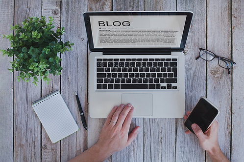 750-Word Blog or Article