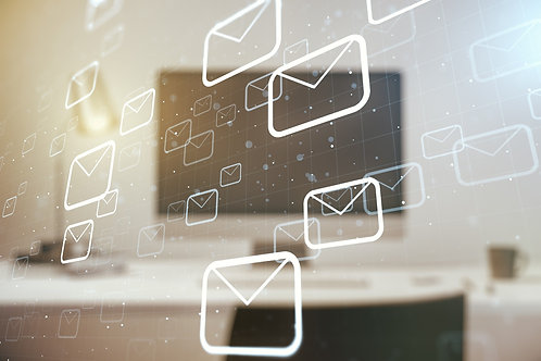 5-Email Sequence