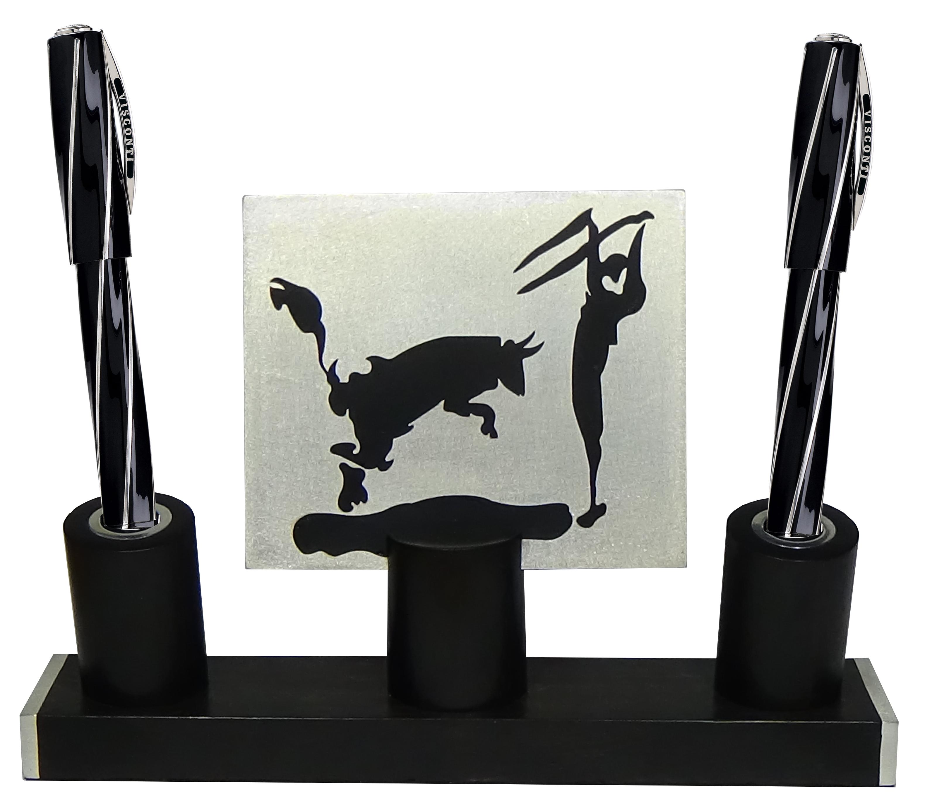 """Подставка для ручек """"Пабло Пикассо"""""""