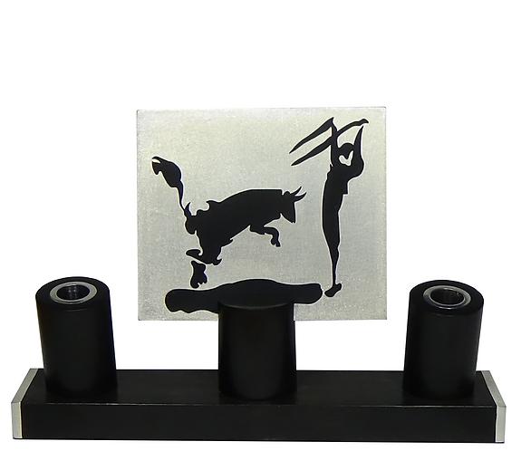 """Подставка для ручек """"Пабло Пикассо"""" в подарочной упаковке"""
