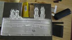 3D фрезеровка