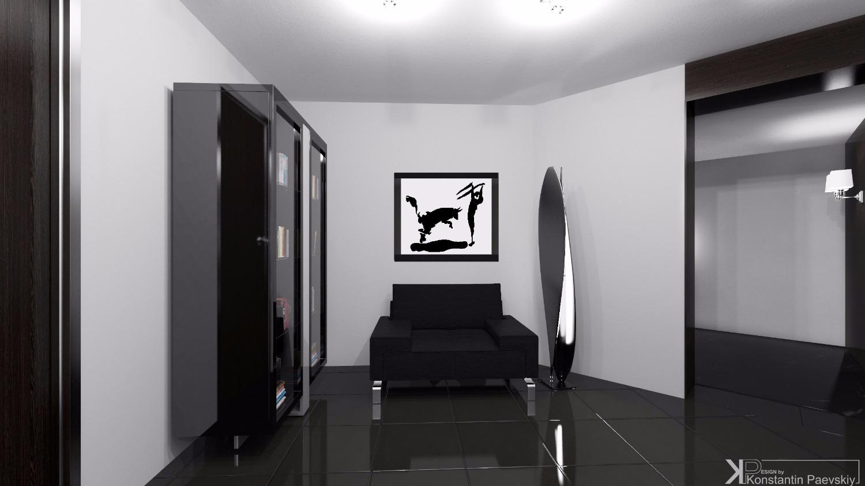 Арт-Декор интерьера