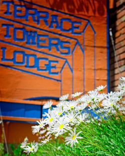 Summertime at Terrace Towers Lodge-10