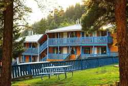 Summertime at Terrace Towers Lodge-12