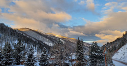 Winter views from Terrace Towers Lodge-5