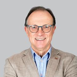 Keith Hanslow