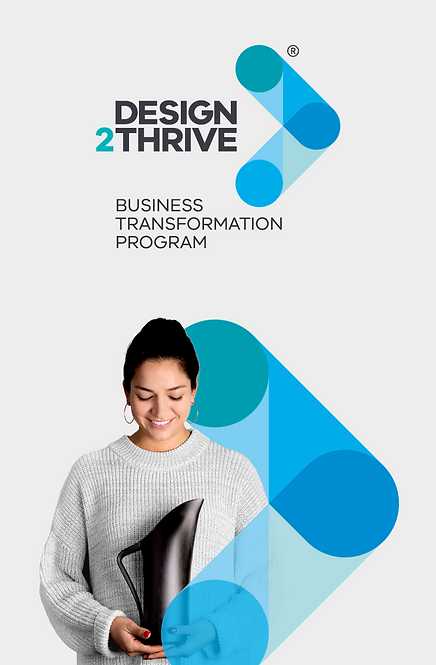 Design2Thrive_BusinessTransformationProg