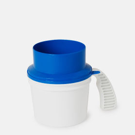PMG Engineering Plastic Injection Moulding Melbourne Collecto Container