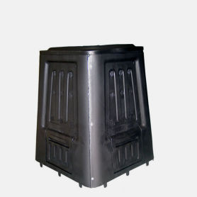 PMG Engineering Plastic Injection Moulding Melbourne PMG Compost Bin