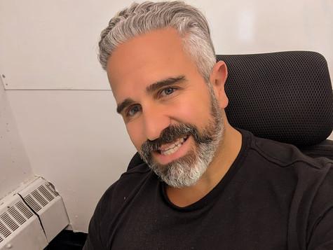 Michael Bliah