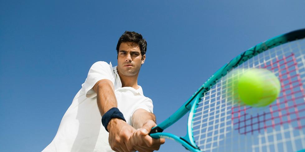 Tennis Tournament - Advantage Kids August 25th