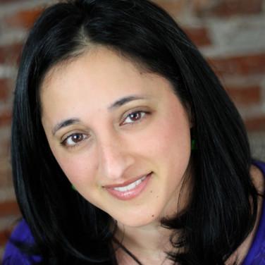 Maya Choldin