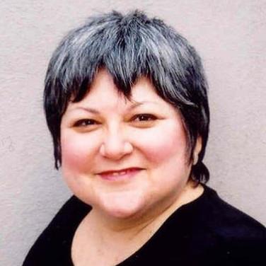 Shirley Fishman