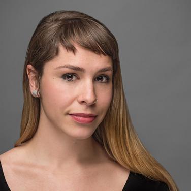 Sarah Ashkin
