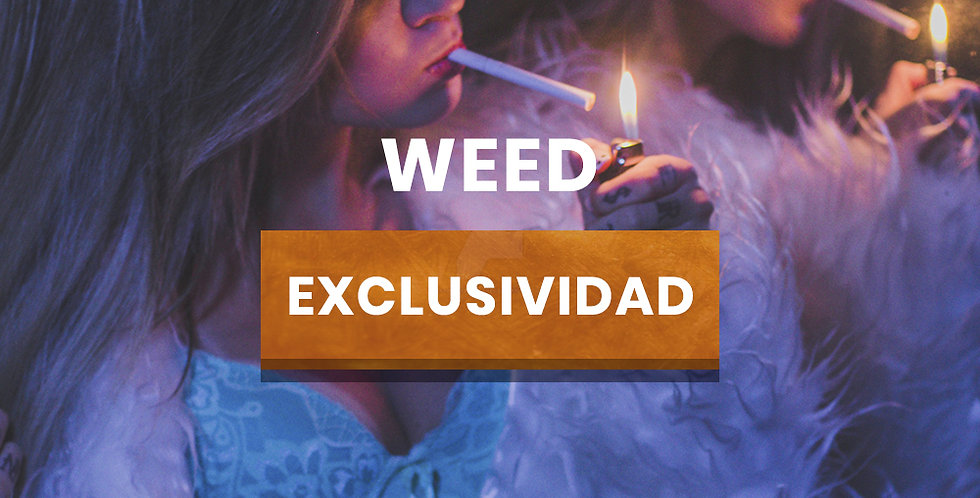 Weed | Trap