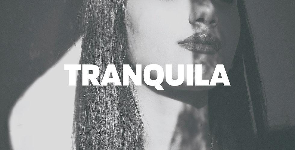 Tranquila | Afrobeat (Premium)