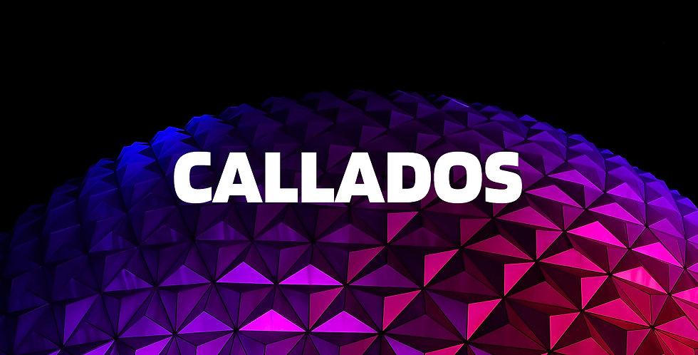 Callados | Trap Latino (Estandar)