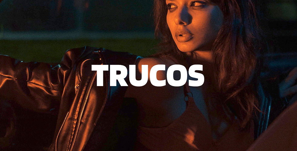 Trucos | Trapeton (Estandar)