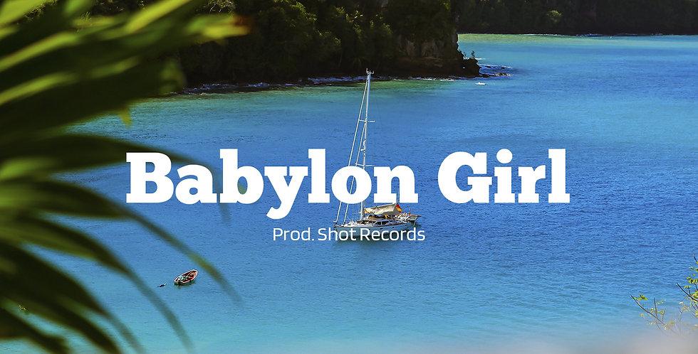 Babylon Girl | Reggae (Estandar)