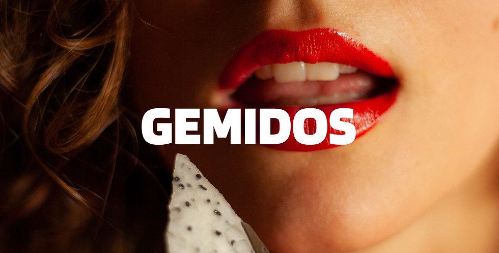 Gemidos | Dancehall (Premium)