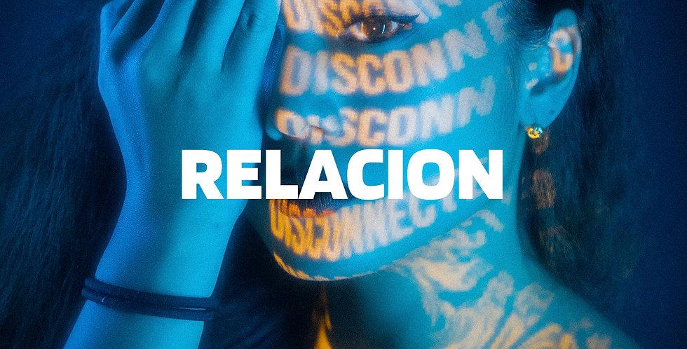 Relacion | Reggaeton (Estandar)
