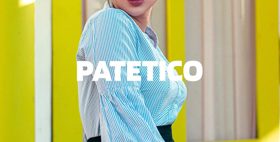 Patetico | Reggaeton (Ilimitada)