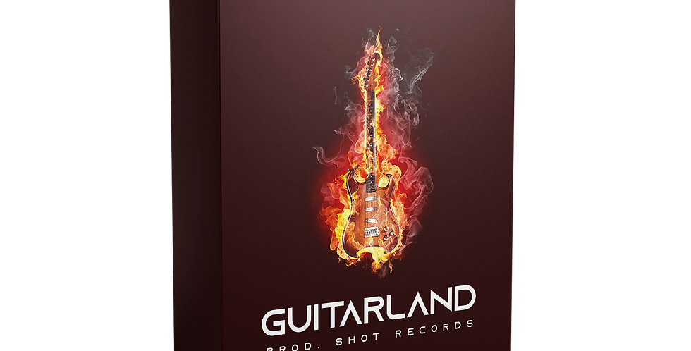 Guitarland (Music Tutorials & Shot Records)