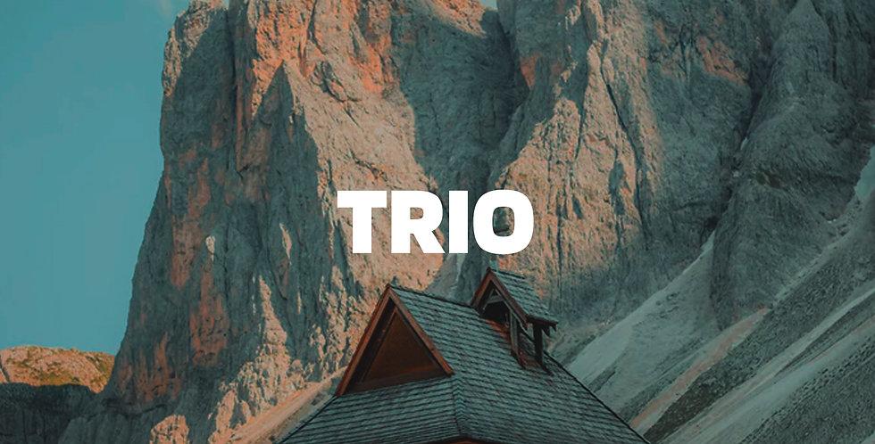 Trio | Reggaeton (Premium)