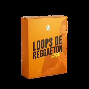 Loops de Reggaeton 2020.png