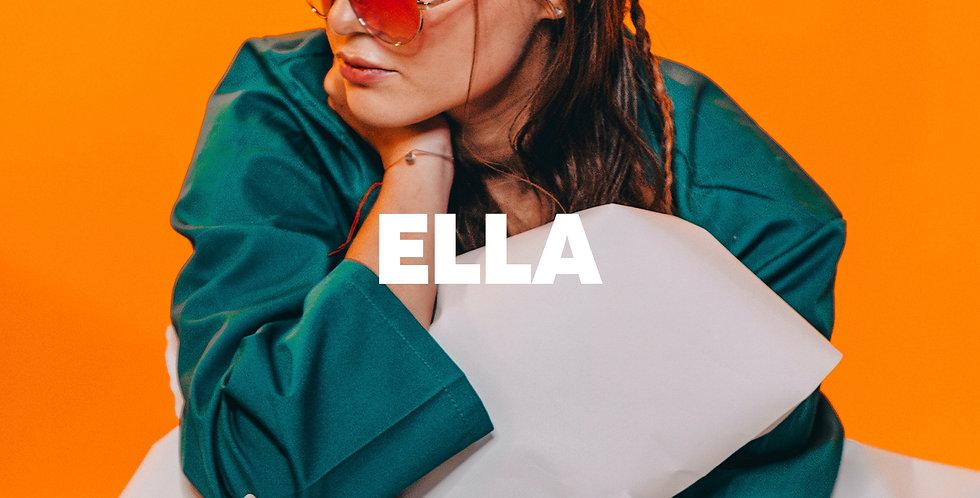 Ella | Trapeton (Ilimitada)