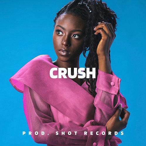 Crush | Trapeton (Derechos)