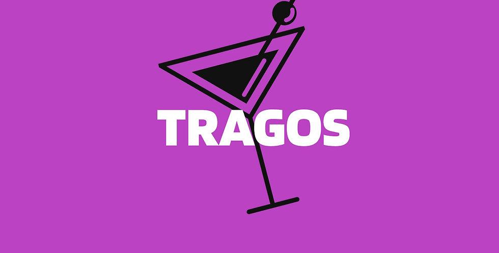 Tragos | Reggaeton (Derechos)