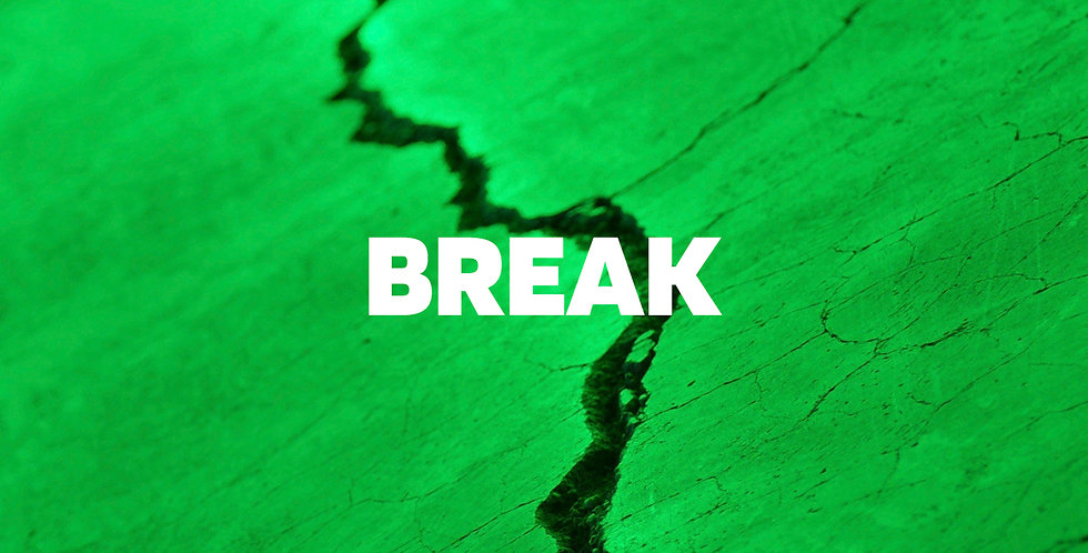 Break | Trap Drill (Derechos)