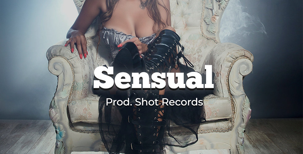 Sensual | Dancehall (Premium)