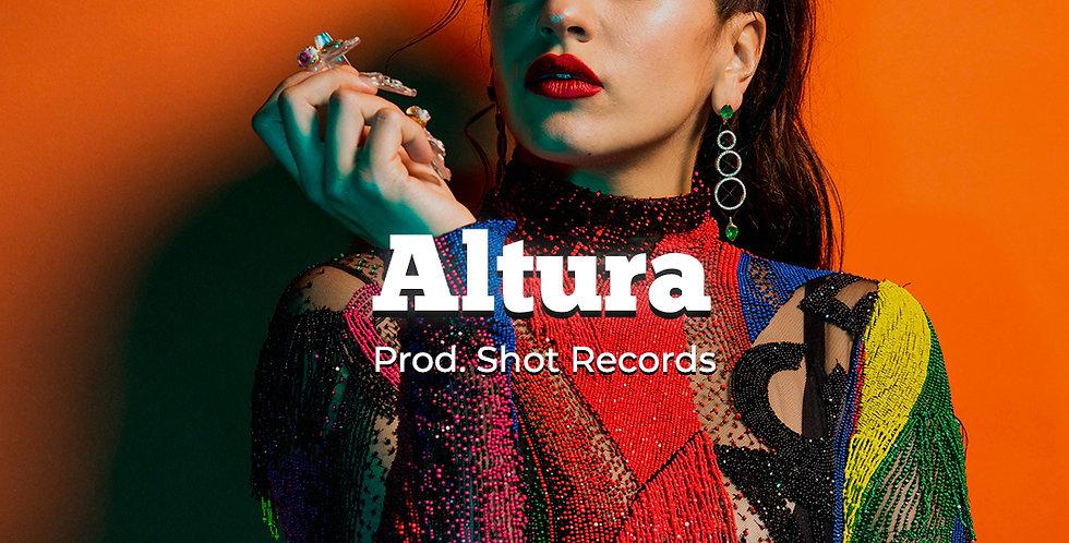 Altura | Reggaeton (Premium)
