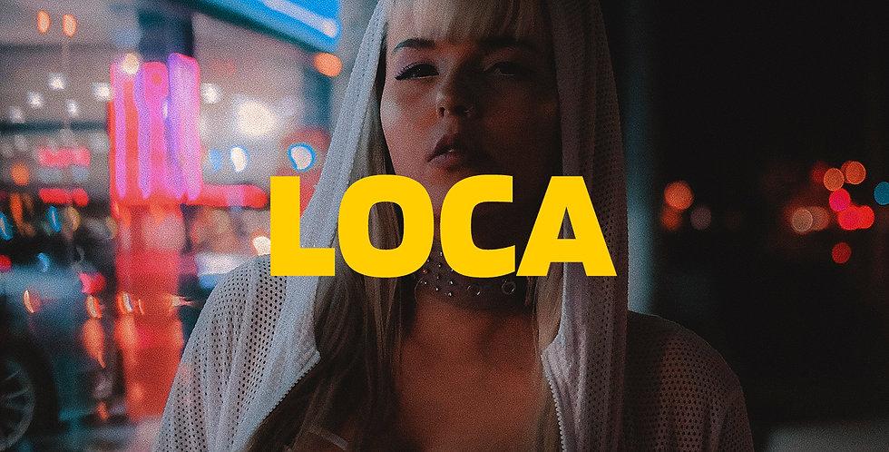 Loca | Trapeton (Estandar)