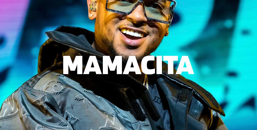 Mamacita | Reggaeton (Premium)
