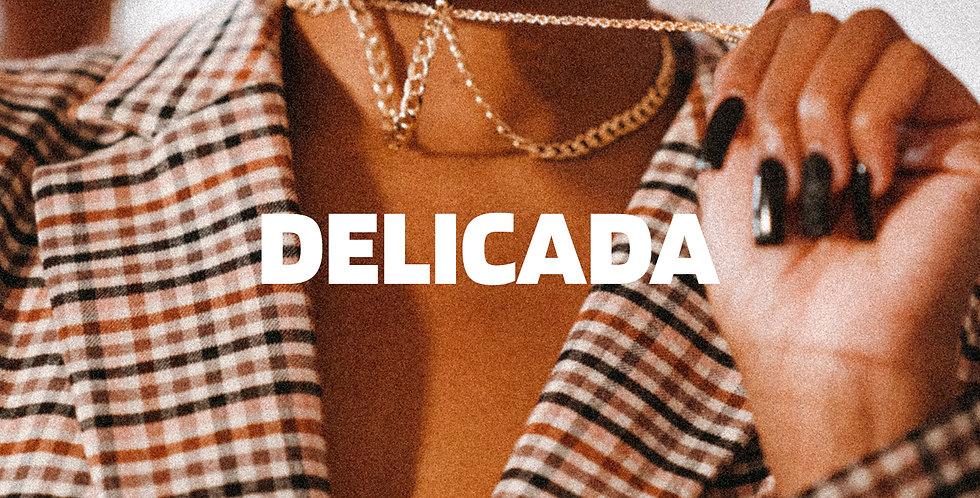 Delicada   Dancehall (Estandar)