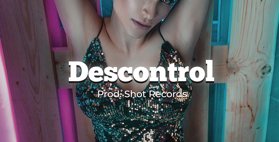 Descontrol | Reggaeton (Derechos)