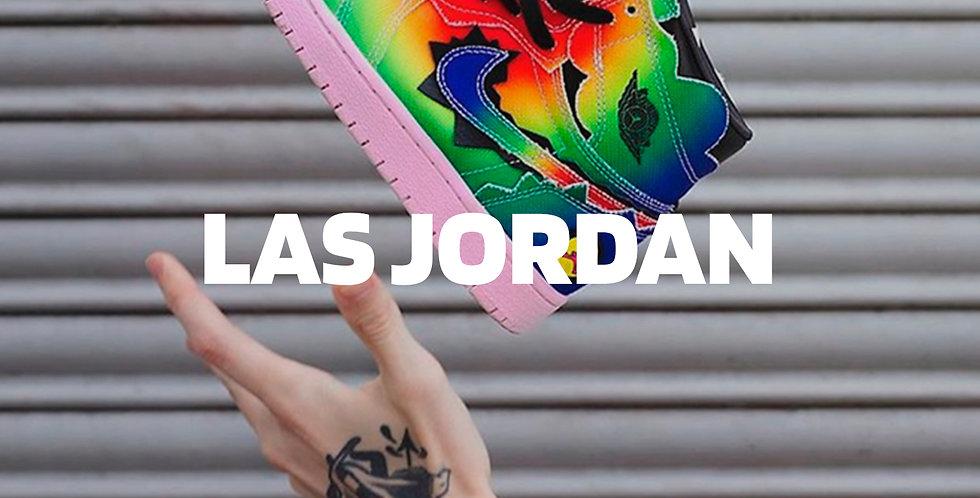 Las Jordan | Trap (Premium)