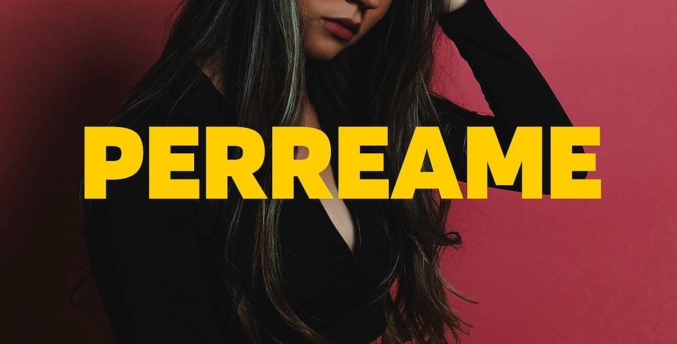Perreame | Reggaeton (Premium)