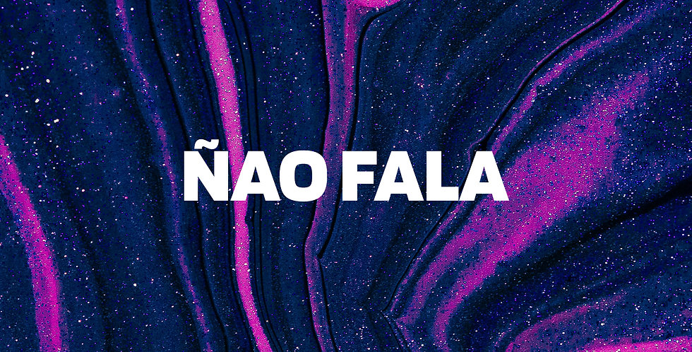 Ñao Fala | Funk (Premium)