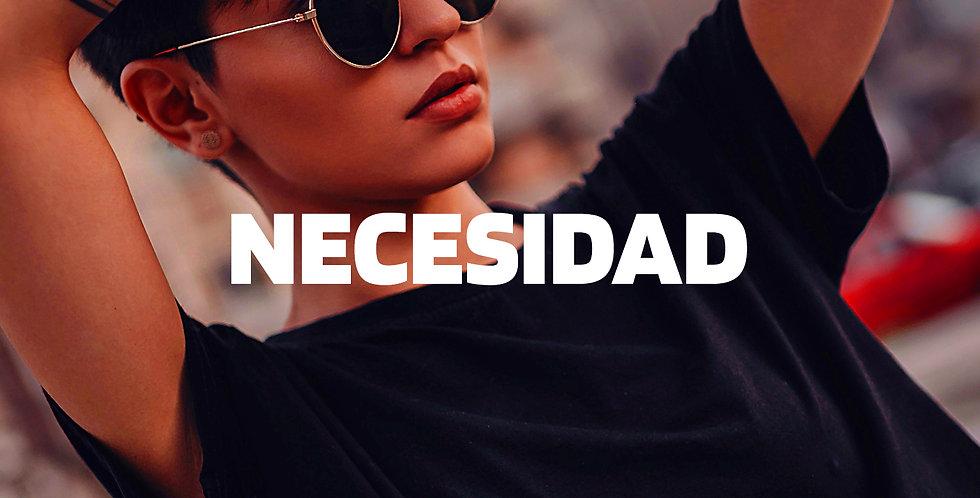 Necesidad | Reggaeton (Estandar)
