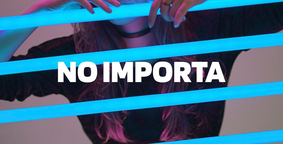 No importa | Trapeton (Derechos)