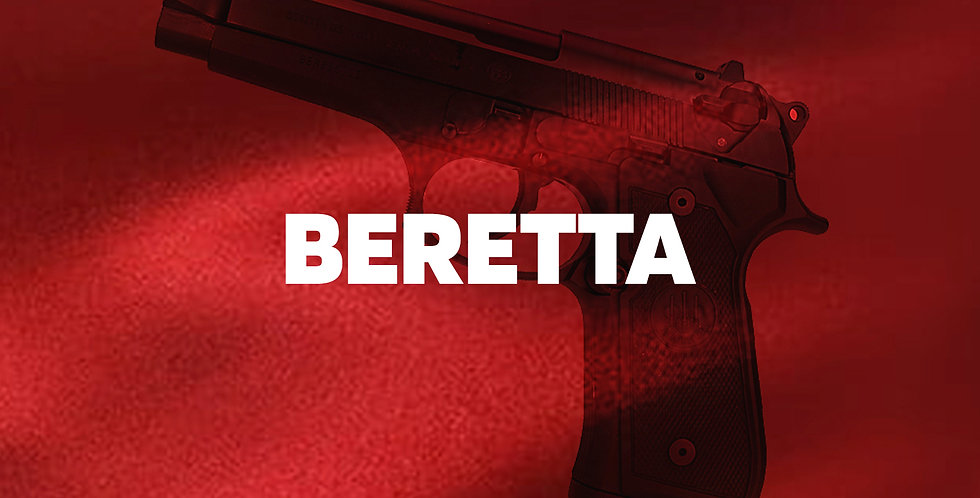Beretta   Trap (Ilimitada)