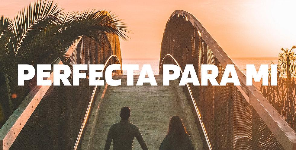 Perfecta para mi | Reggaeton (Premium)