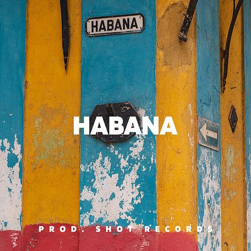 Habana | Trap Salsa (Estandar)
