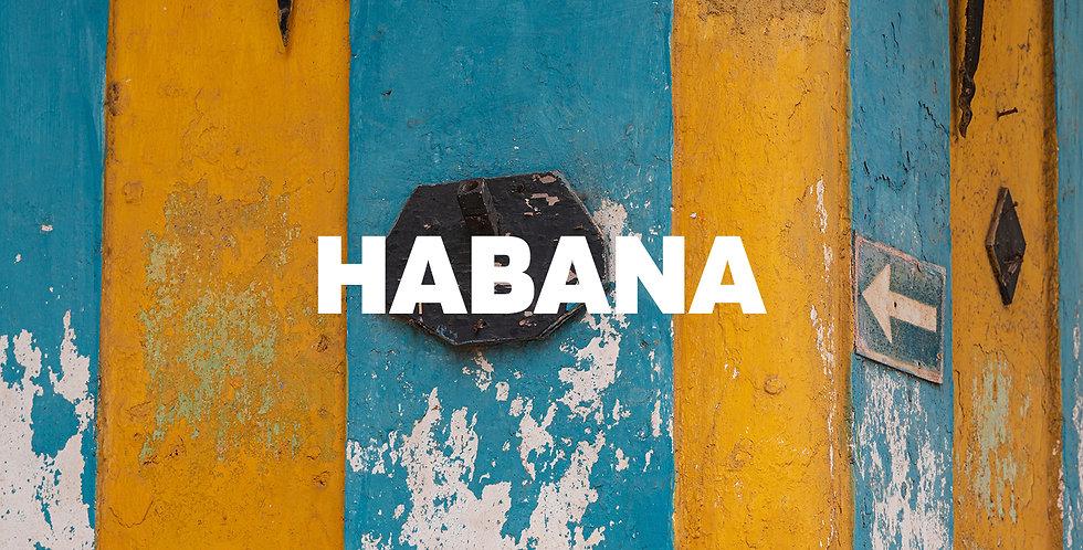 Habana | Trap Salsa (Premium)
